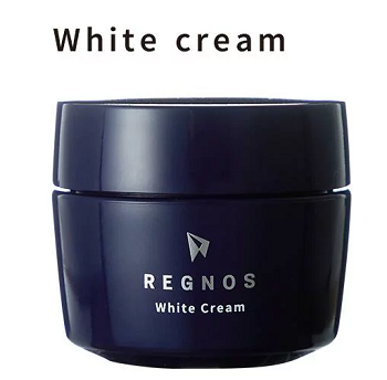レグノス薬用ホワイトクリーム